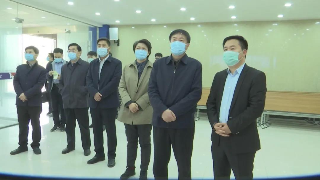 姚玉舟到澳门太阳城调研产业扶贫工作并走访贫困家庭